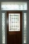 Aspen Door, Sidelights & Transom